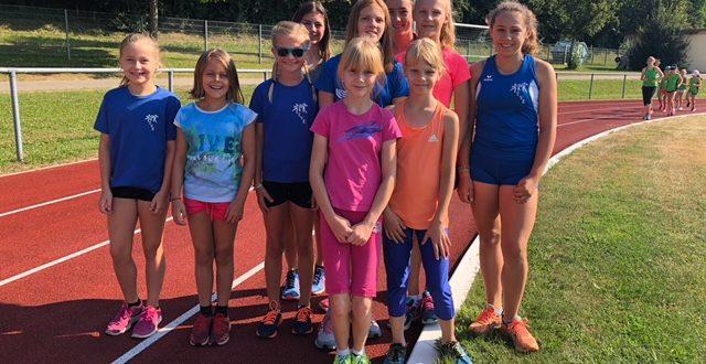 Kreiseinzelmeisterschaften in Malterdingen